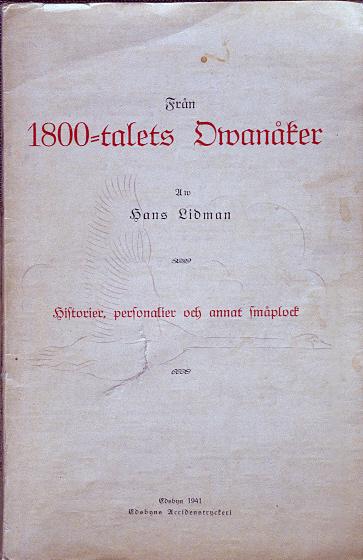 1800-talets Ovanåker