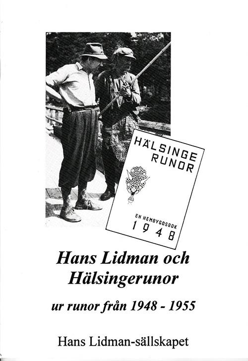 Hans Lidman och Hälsingerunor