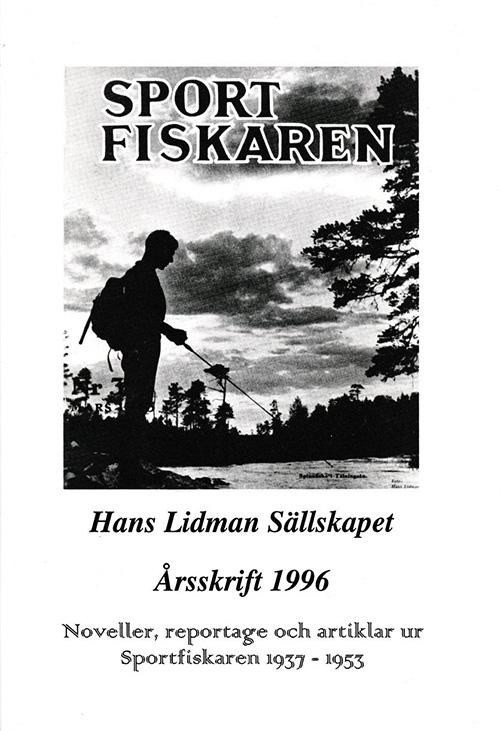 Ur sportfiskaren 1937-1953