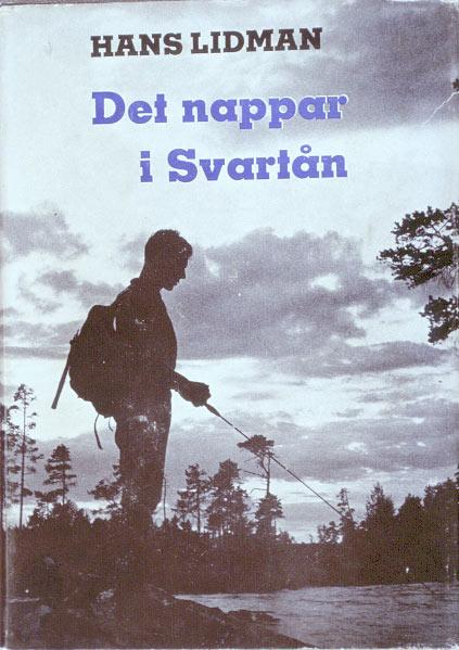 Det nappar i Svartån 1958