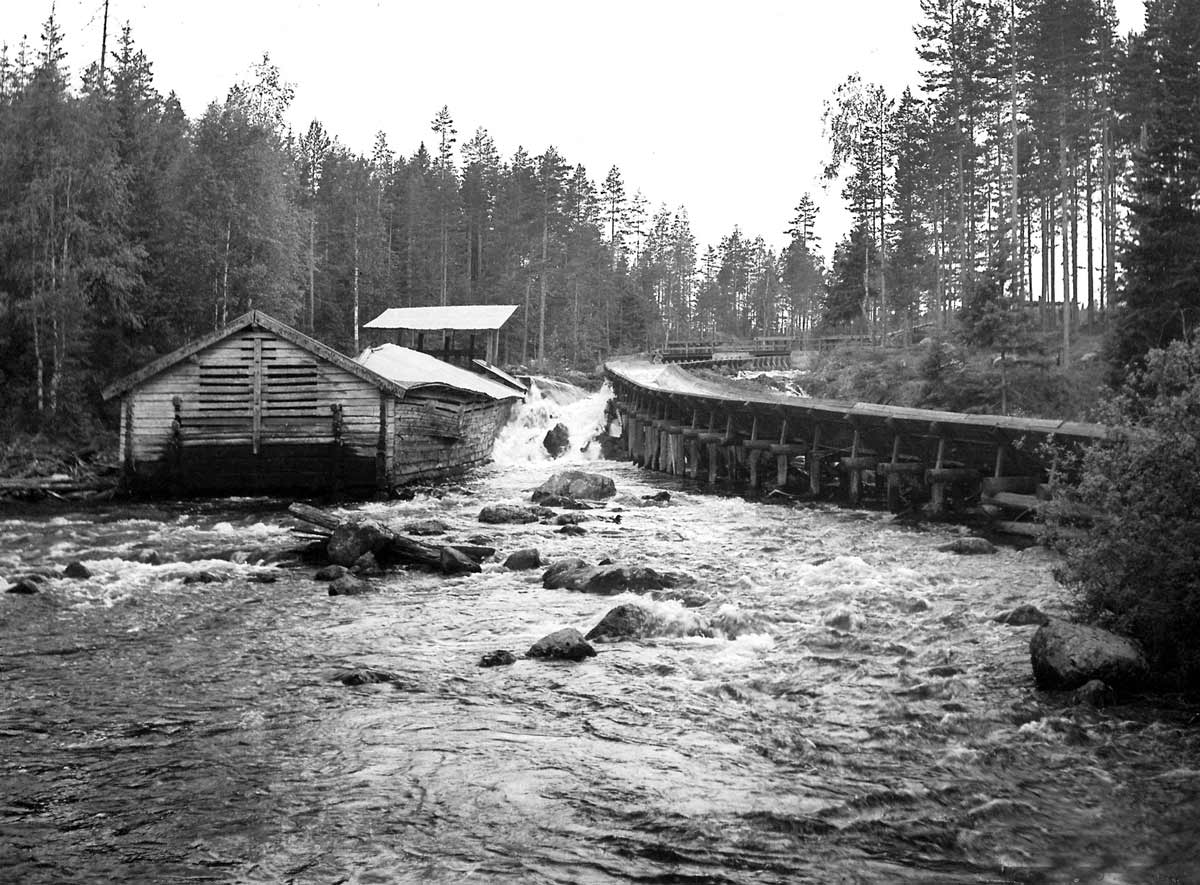 Elkar Möllångsboån