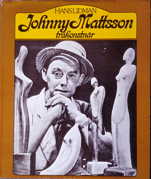 Johnny Mattsson