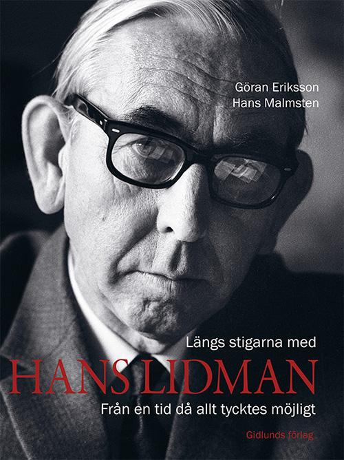 Längs stigarna med Hans Lidman