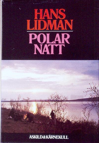 Polarnatt